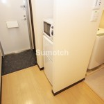 冷蔵庫・電子レンジ・洗濯機!